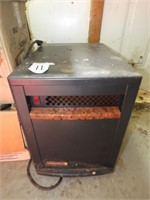 Heater, Smoker and more