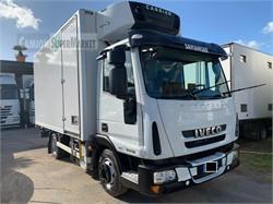 IVECO EUROCARGO 65E16  used