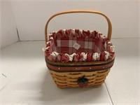 Grandma Bonnie basket