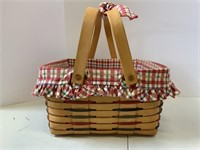 4 Woven Traditions baskets