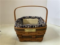 2 J.W. Collection baskets