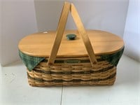 Traditions Collections basket 1999  edition.