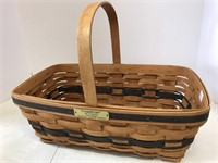 J.W. Collection basket 1993 edition