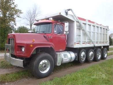 MACK RB688 Trucks For Sale - 25 Listings   TruckPaper com