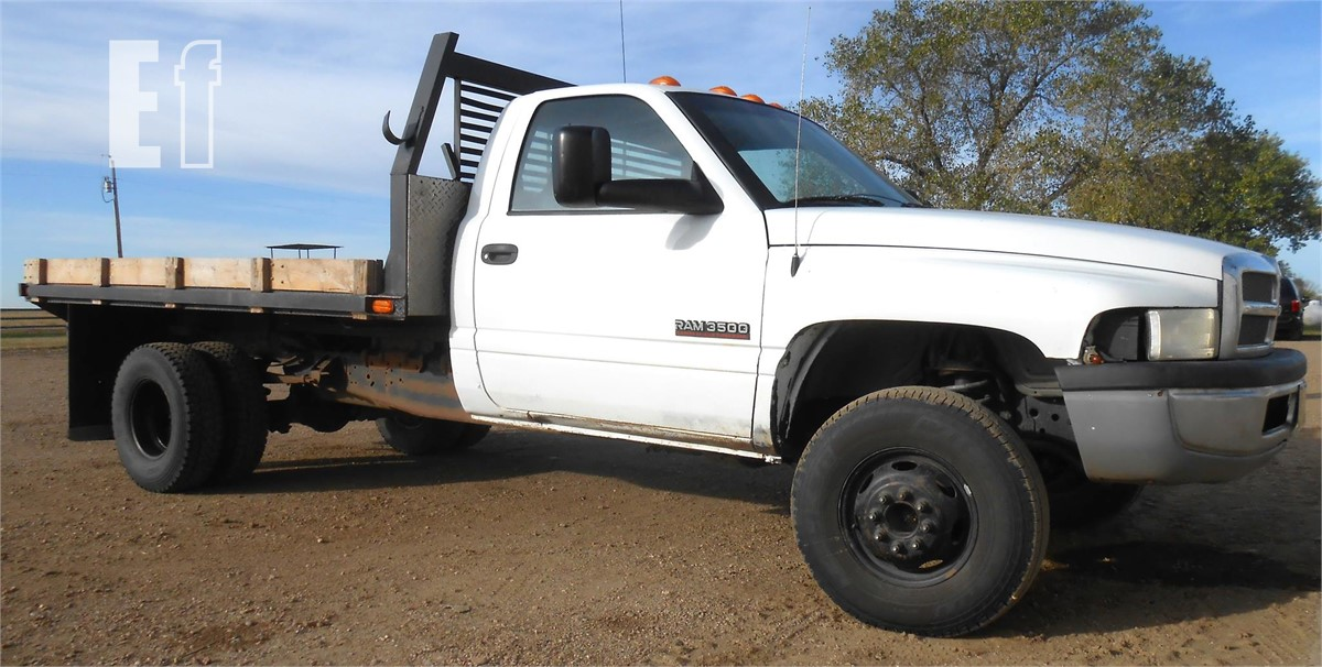 equipmentfacts com 2002 dodge ram 3500 auction results 2002 dodge ram 3500