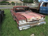 Estate of Terry Allgood - Auction #2