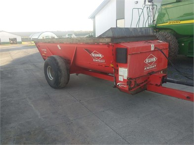 Used Farm Equipment For Sale By O'Hara Machinery - 62