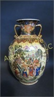 Pottery, Weller, Roseville, Warwick & more