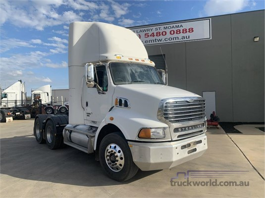 2009 Sterling HX9500 - Wrecking for Sale