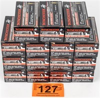 Ammo 750 Rounds of 17 Winchester Super Mag