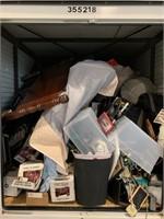 1-800-Pack-Rat STERLING VA Storage Auction