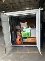 1-800-Pack-Rat CINCINNATI OH Storage Auction