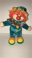 Clowns and Doll Collectors
