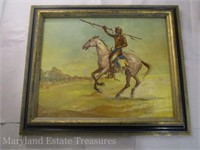 Third October Weekly Estate Auction