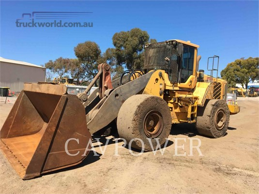 2013 Volvo L150F - Heavy Machinery for Sale