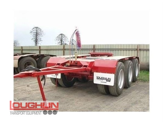 2019 Loughlin Dolly Loughlin Bros Transport Equipment - Trailers for Sale