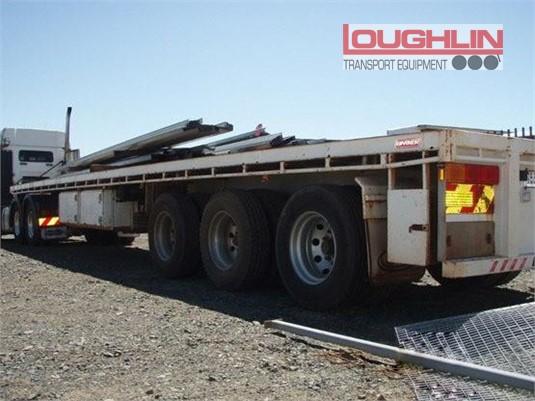 2008 Barker other Loughlin Bros Transport Equipment - Trailers for Sale