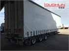 2004 Vawdrey Drop Deck Trailer Drop Deck Trailers