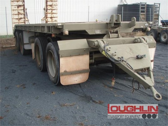 1994 Haulmark other Loughlin Bros Transport Equipment - Trailers for Sale