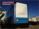2007 Vawdrey Drop Deck Trailer Drop Deck Trailers