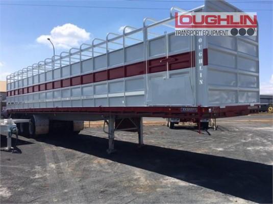 2012 Krueger other Loughlin Bros Transport Equipment  - Trailers for Sale