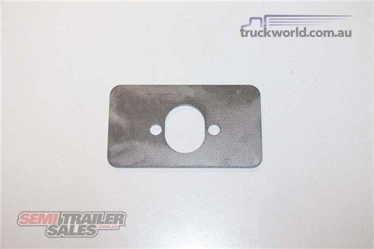 Semi Trailer Sales LED Light Brackets - Parts & Accessories for Sale