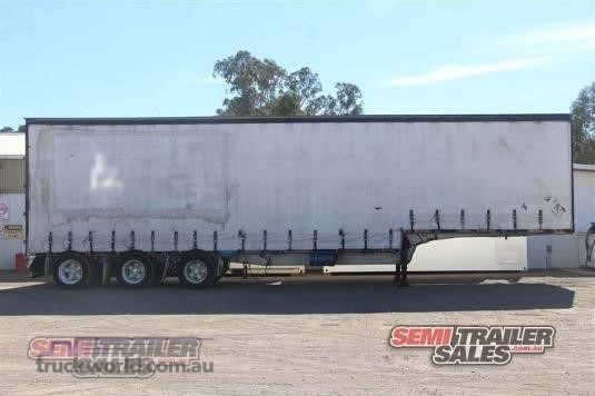 1987 Southern Cross Drop Deck Trailer - Trailers for Sale