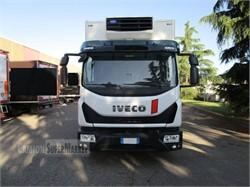 IVECO EUROCARGO 120-250  Uzywany
