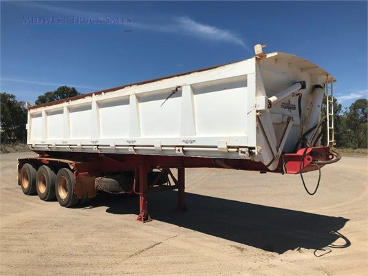 2018 Other other Midwest Truck Sales - Trailers for Sale