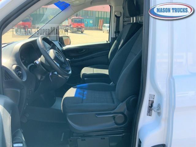 Mercedes-Benz VITO 111 Usato 2017
