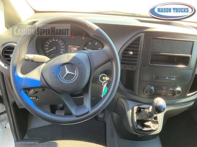 Mercedes-Benz VITO 111 Uzywany 2017