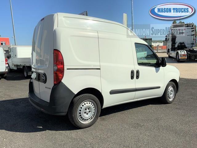 Opel COMBO Usato 2015