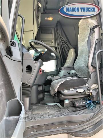 Mercedes-Benz ACTROS 2546 Usato 2008