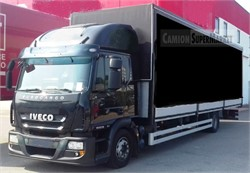 IVECO EUROCARGO 120-280  used