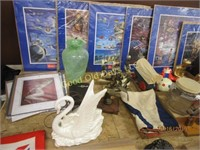 ANTIQUE COLLECTIBLE AND GENERAL MERCHANDISE AUCTION