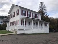 111 S. Turnpike Road, Dalton PA 18414