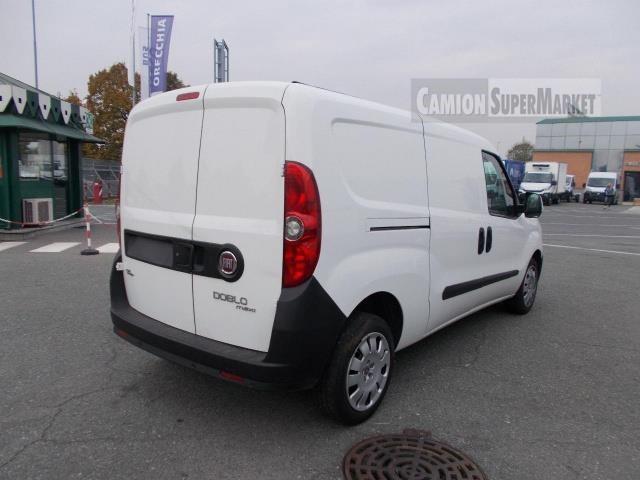 Fiat DOBLO Usato 2013