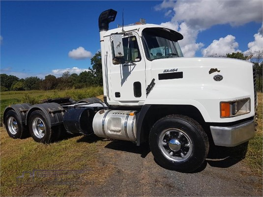 1997 Mack CHR Elite - Trucks for Sale