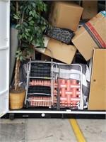 1-800-Pack-Rat JACKSONVILLE FL Storage Auction