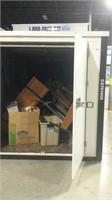 1-800-Pack-Rat RICHMOND VA Storage Auction