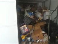 1-800-Pack-Rat FT MYERS FL Storage Auction