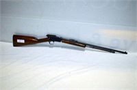 Amadeo Rossi Pump Action .22Cal Rifle