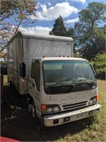 Pleasant View Estate Vehicle Auction