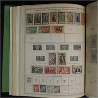French Colonies stamps 1860s-1940s CV $3500