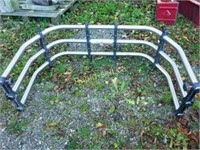 Tailgate Extension