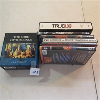 Collectibles/Christmas Gift Selection Online Auction