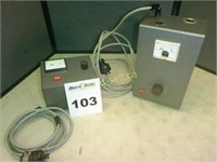 Variable Intensity Transformers