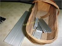 Heat Sink & Connector Strips