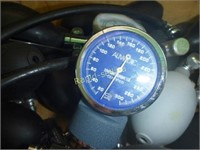 Rubber Bulbs & Gauges