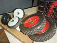 Lawn Mower Parts & Small Engine